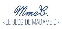 Blog Mariage Le Blog de Madame C