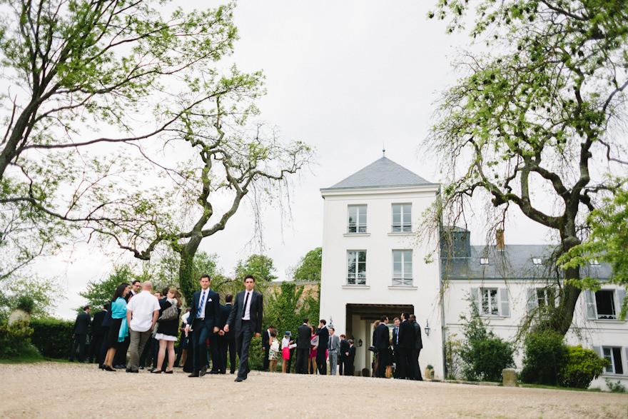 wedding laure sbastien essonne - Domaine De Quincampoix Mariage