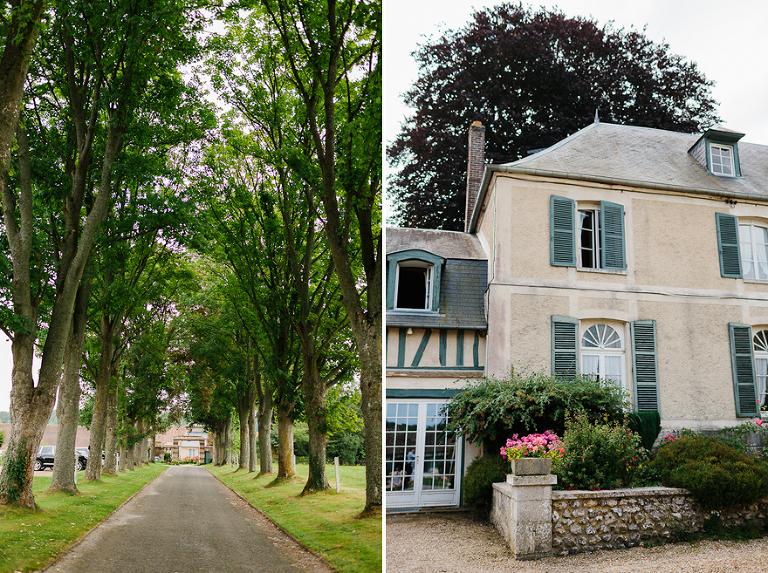 trendzphotography - mariage normandie Grange du Bourgoult
