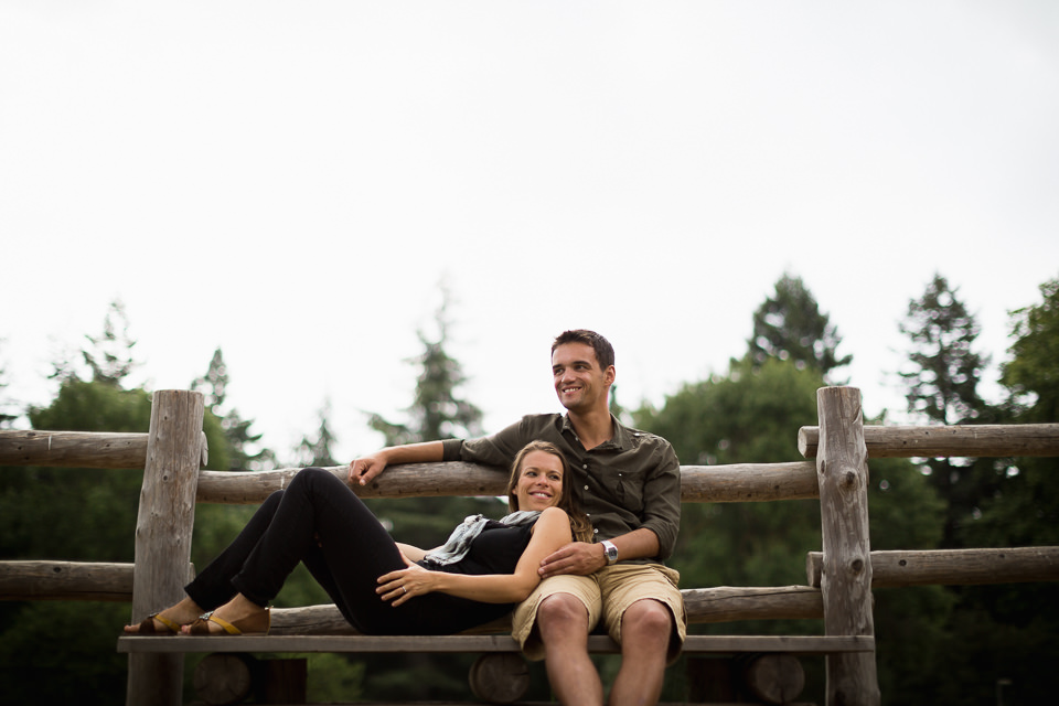 Engagement Juliette et Pierre