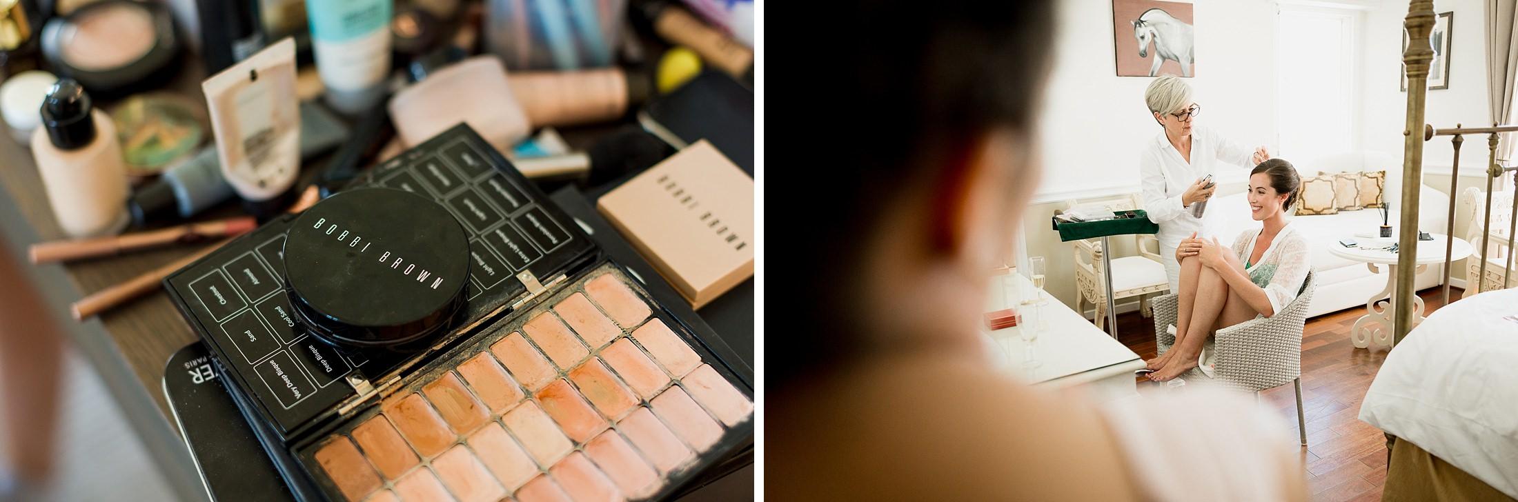 makeup-a-domicile