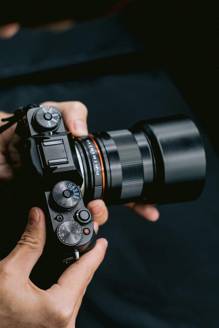 Atelier de photo débutant découverte à Nantes
